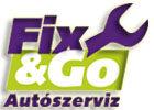 Fix and Go autószerviz